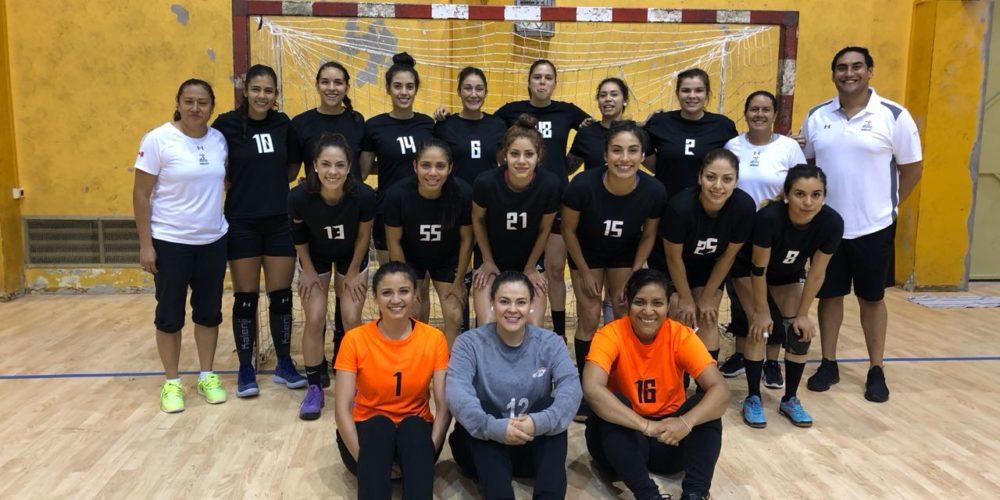 Denisse Romo viaja a Juegos Centroamericanos en Colombia