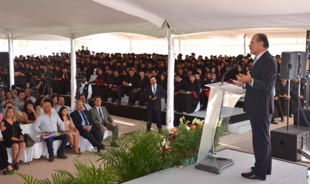 MOS anuncia la carrera de Vitivinicultura en la UTNA
