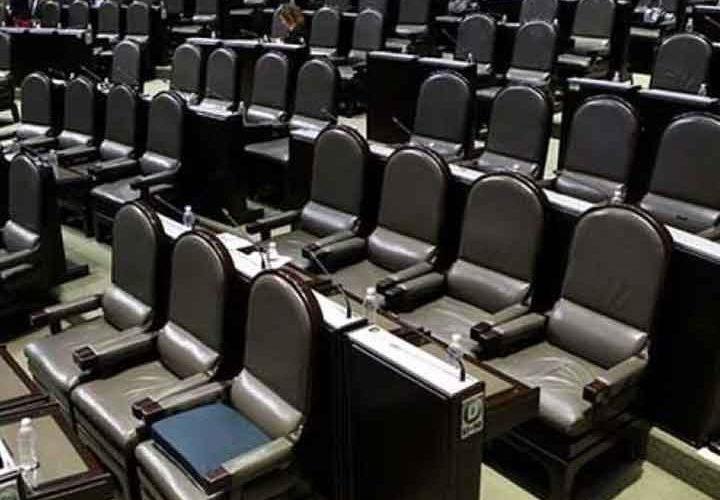 El Congreso se tiñe de un nuevo color; Morena arrasa en ambas cámaras