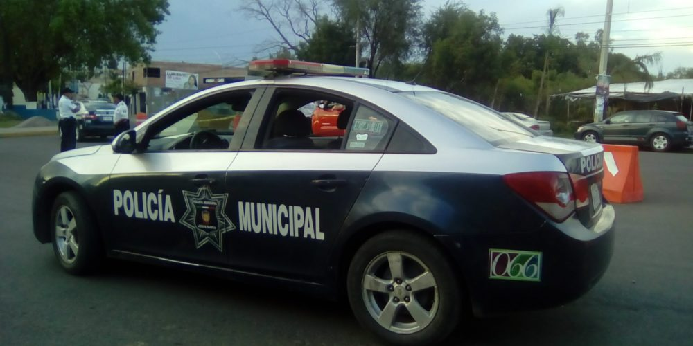 106 detenidos en la feria de los Chicahuales