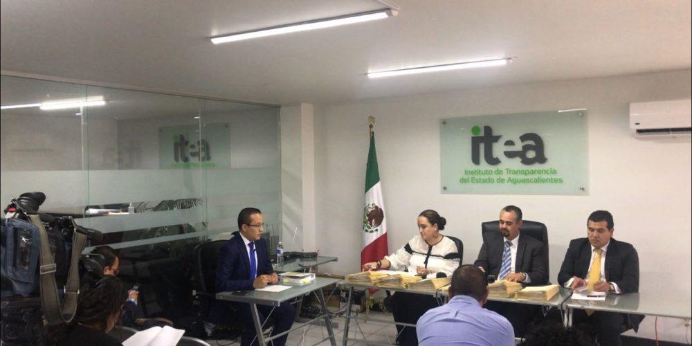 Obtiene el ITEA buenos resultados en transparencia y acceso a la información