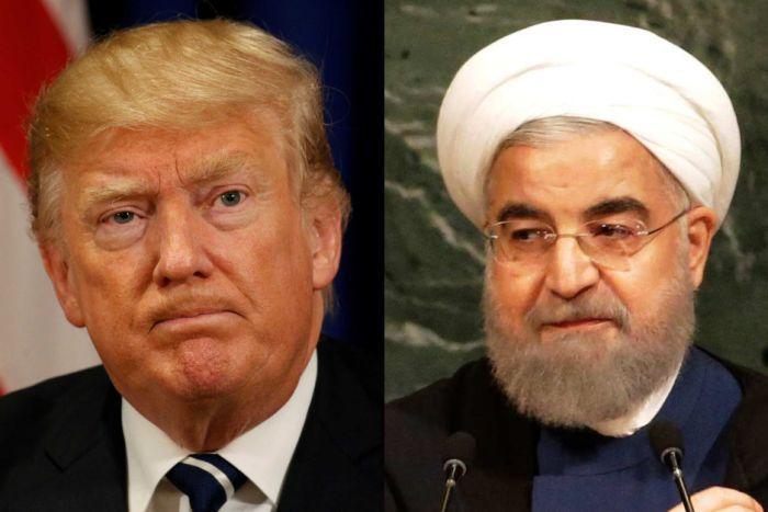 Advierte Irán con 'la madre de todas las guerras'