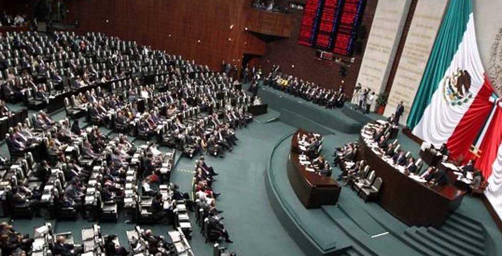 Tendrán diputados federales recorte en privilegios