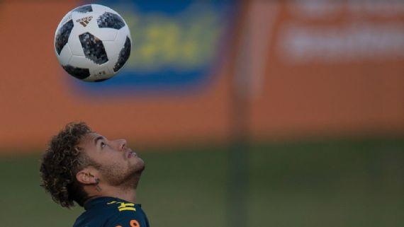 PSG estaría dispuesto a negociar a Neymar