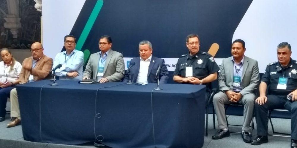 Hasta el momento, elecciones en paz en Aguascalientes
