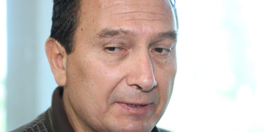 Jura Morquecho que el PES salva el registro en Aguascalientes