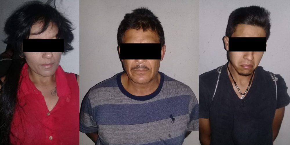 Detienen al principal narco del norte de Aguascalientes