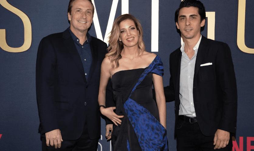 """Productora de """"Luis Miguel"""" rechaza rumores de segunda temporada"""