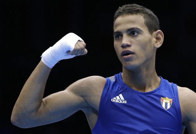 Boxeador cubano desertó de su selección en Aguascalientes