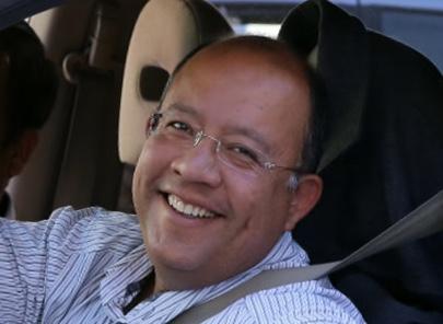 Roberto Tavarez a nada de dejar el PRI en Aguascalientes