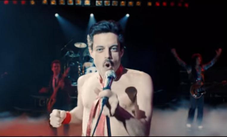 """""""Bohemian Rhapsody"""", nuevo trailer y la polémica que ha generado"""