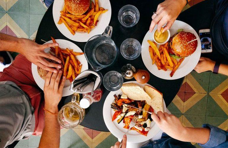 5 formas de comer que revelan tu personalidad
