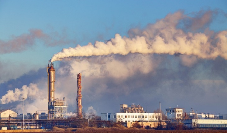La contaminación del aire provoca cientos de miles de casos de diabetes