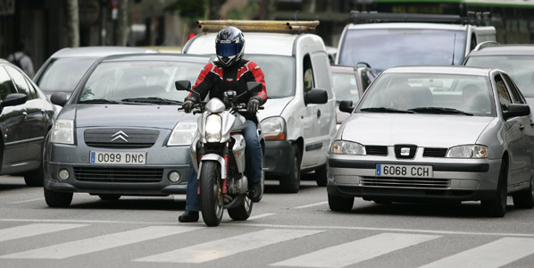 Estos son los requisitos que necesitas para tramitar tu licencia de motociclista por 1a vez