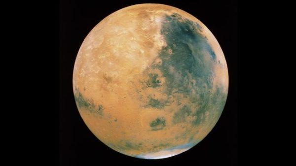 Marte: el fascinante hallazgo del primer lago de agua líquida en el planeta rojo