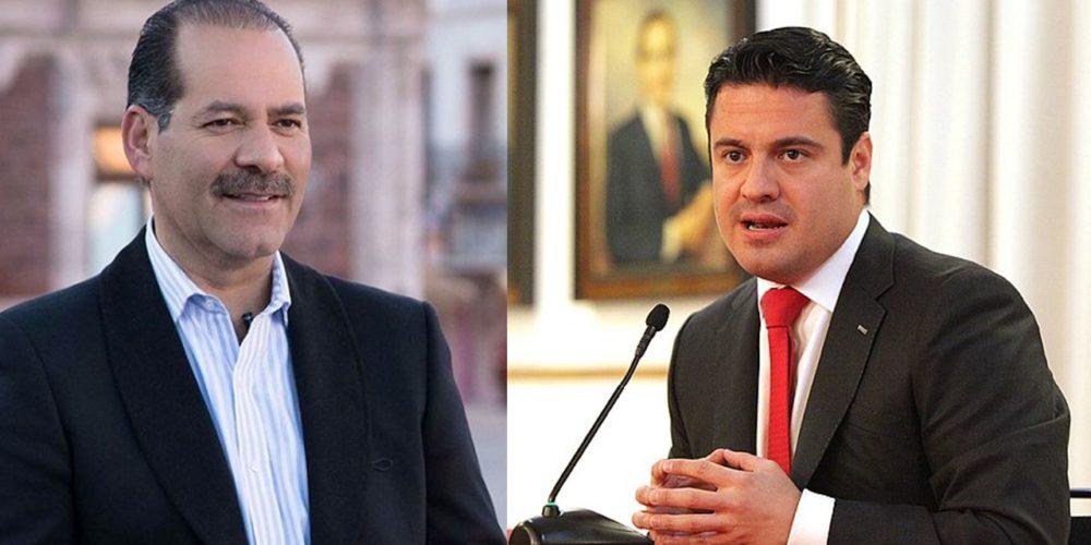 Falta de voluntad del Gobierno de Jalisco para combatir a la delincuencia