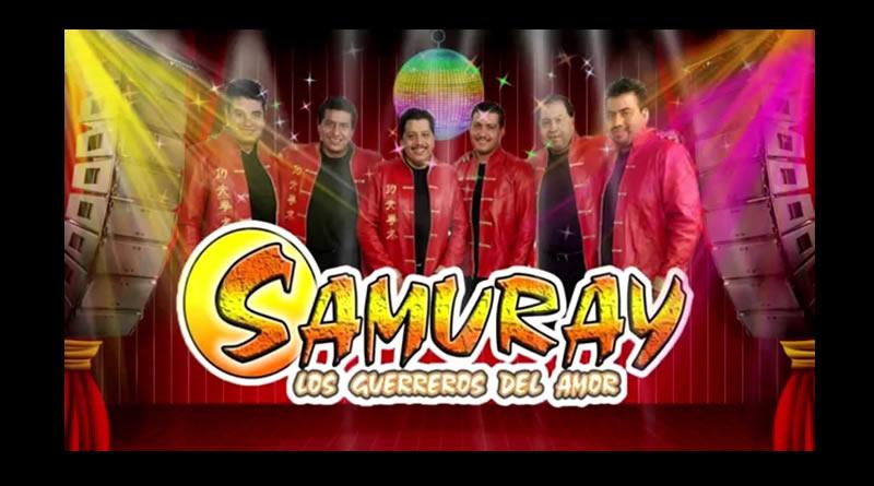 Samuray y varios artistas más estarán este martes en la Feria de los Chicahuales