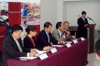 Presentan en Aguascalientes Semana Nacional del Emprendedor