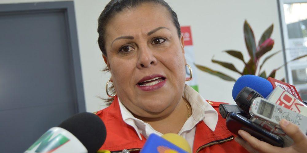 Ven a Norma Esparza en la nómina del Municipio de Aguascalientes