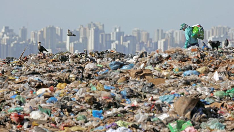 25 ciudades concentran las mayores emisiones contaminantes en el mundo
