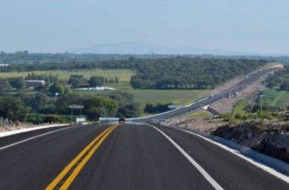 Avanza proceso para construcción del libramiento carretero; tendrá tarifas