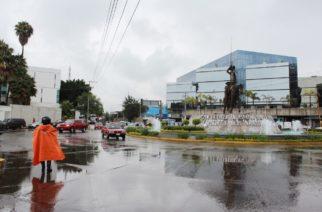 Aguascalientes espera lluvia este domingo