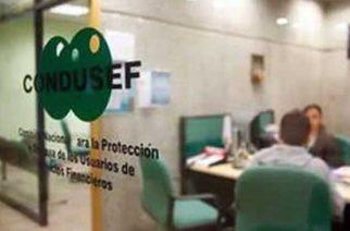 Alerta CONDUSEF por uso fraudulento y suplantación de entidades financieras