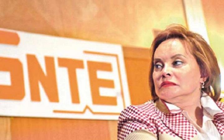 Elba Esther no tiene derechos en el sindicato: SNTE