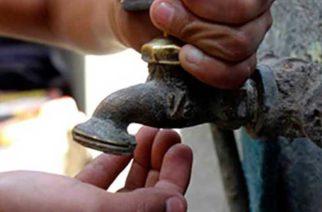 Denuncian falta de agua en el fraccionamiento Paseos del Sur