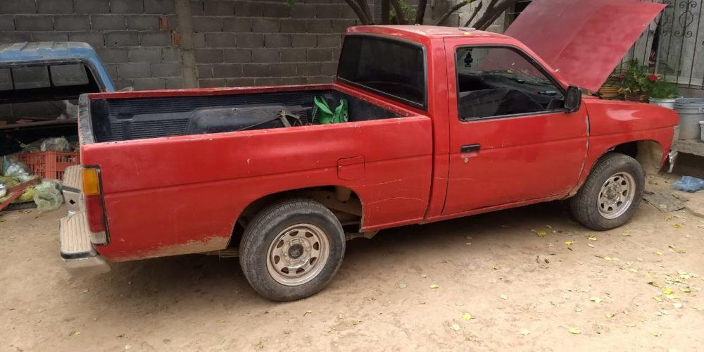 Recuperan agentes ministeriales vehículos con reporte de robo