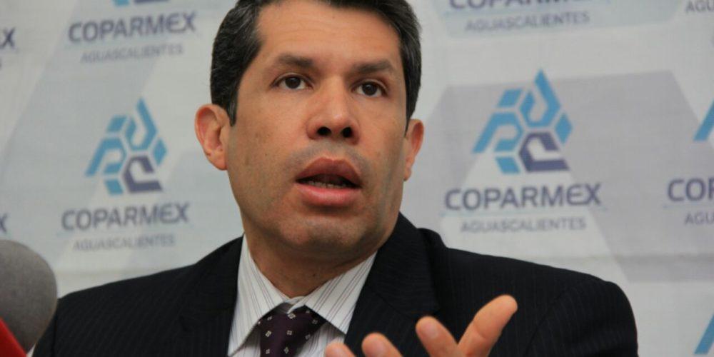 Gris panorama en seguridad para Aguascalientes: Coparmex