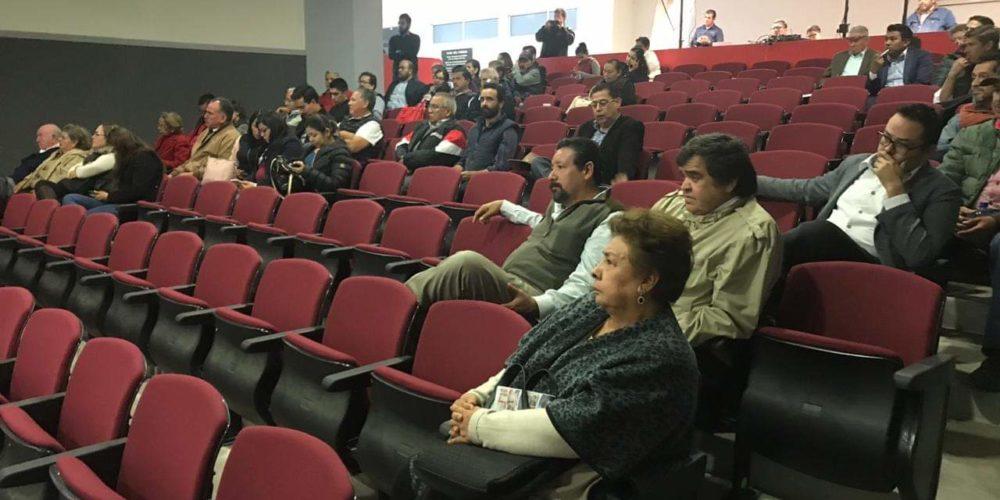 Enrique Juárez se pasa otra vez ley interna del PRI por el arco del triunfo