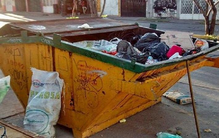 Esperan recolectar hasta 800 toneladas de basura por temporada navideña en Aguascalientes