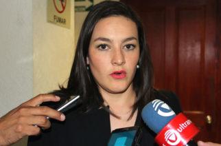 """""""Retroceso eliminar el  INEE"""": Márquez Alvarado"""