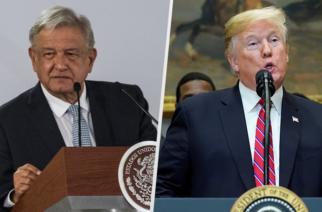 Preocupa en EU visita de AMLO a Trump