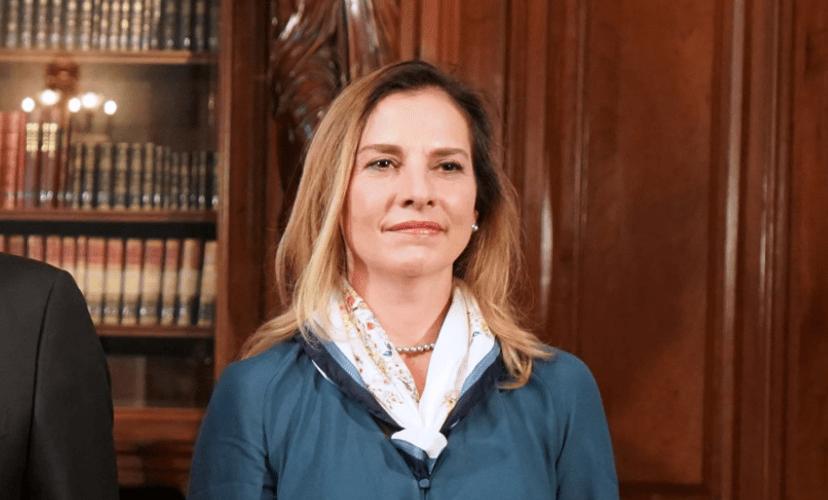 Beatriz Gutiérrez Müller ingresa al SNI con el Nivel 1