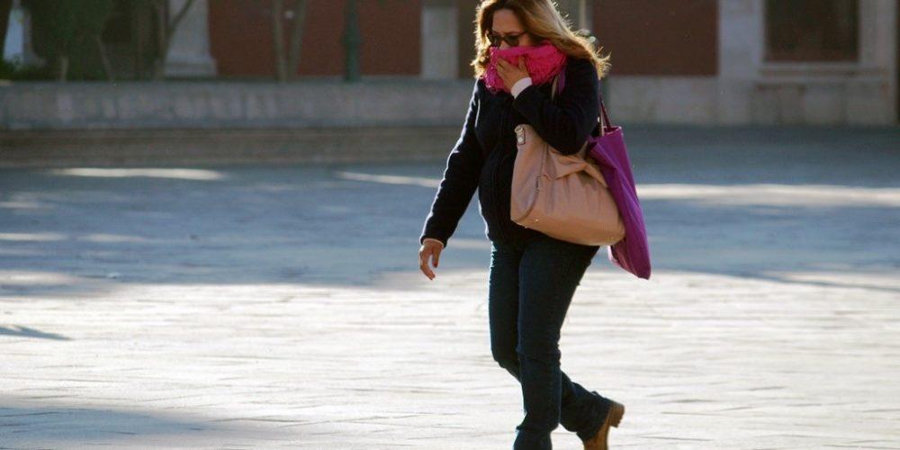 Continúa el pronóstico de heladas para Aguascalientes
