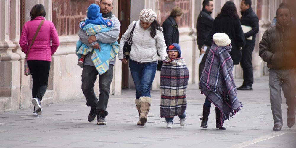 Ciudadanos de Aguascalientes ya no hacen esto por inseguridad