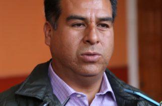 Tarifas de CFE ponen en riesgo la  gobernabilidad de municipios: Escobedo