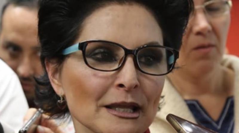 """""""Es un hecho candidatura de Blanca Rivera por alcaldía de Aguascalientes"""": PRI"""