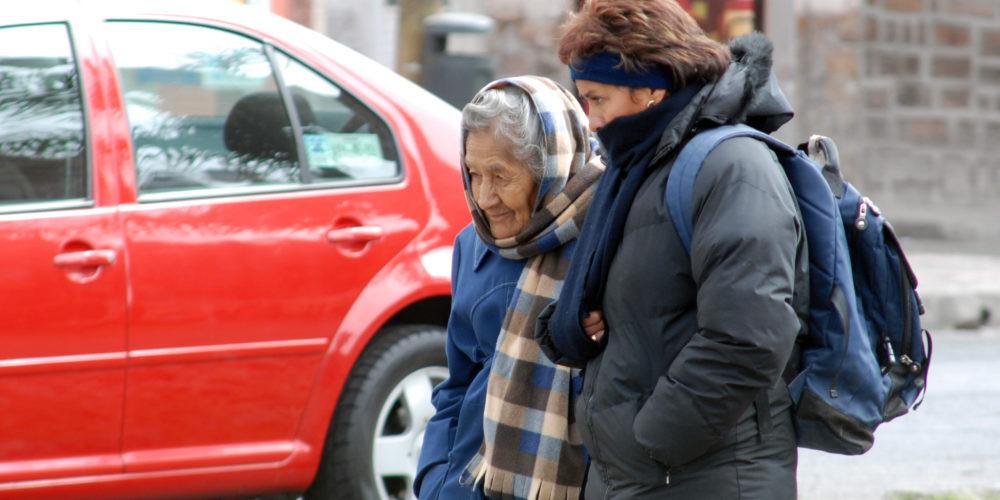 Emiten alerta por frío en Aguascalientes