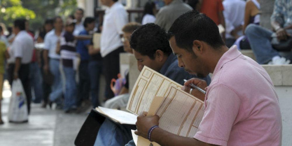Prevén lenta recuperación del mercado laboral en América Latina