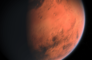 Hallazgos refuerzan teoría de que en Marte pudo haber vida extraterrestre