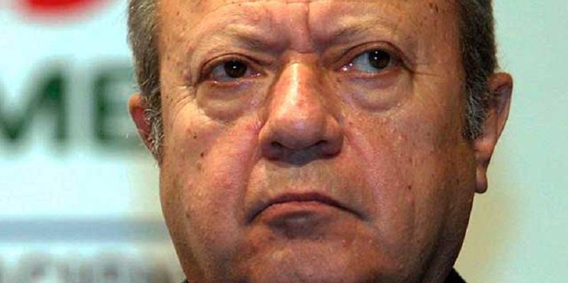 Petroleros amplían declaración contra Romero Deschamps ante SEIDO