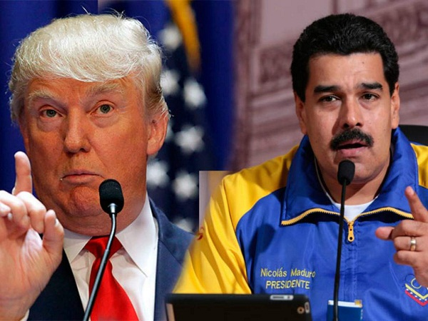 EU presentará cargos contra Nicolás Maduro por vínculos con el narco
