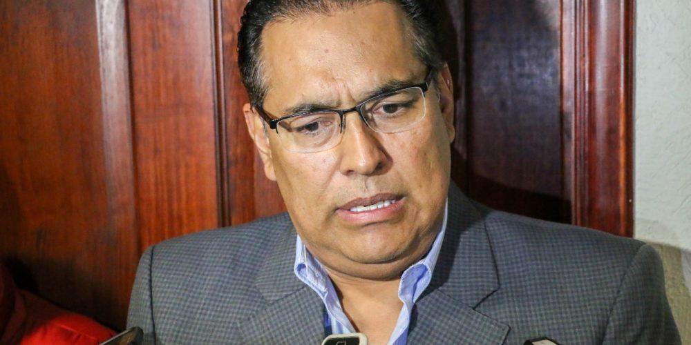 """""""Una vacilada, la Ley de Amnistía"""": Alaniz"""