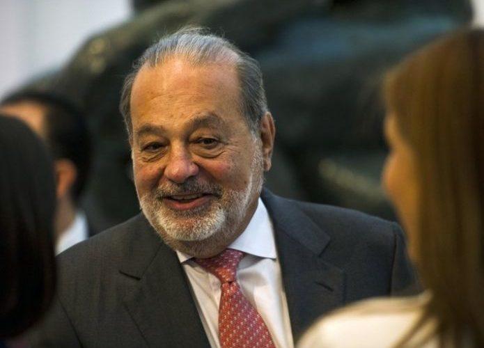 AMLO reveló que Carlos Slim se retirará este sexenio