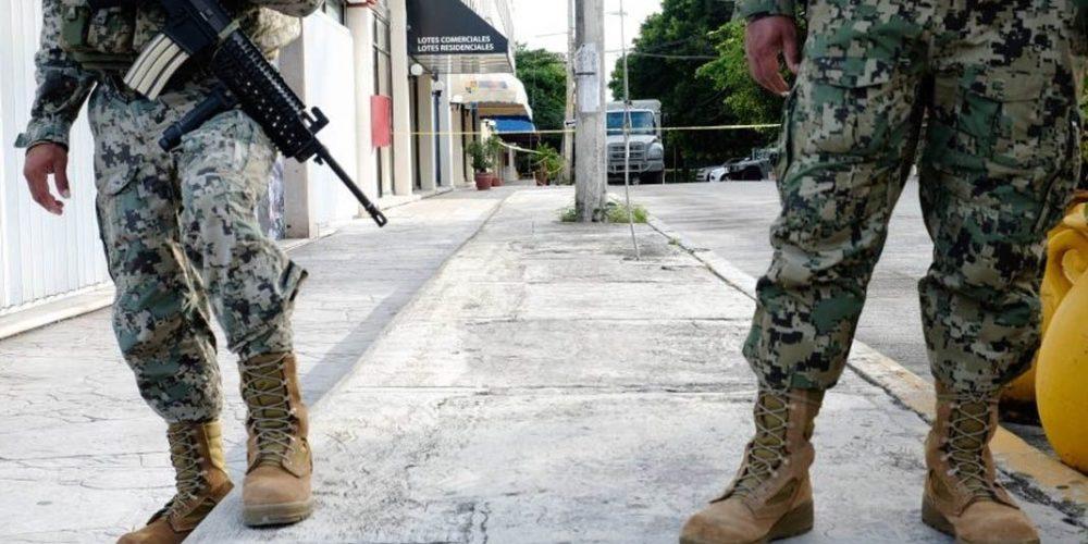 Militares abaten a 11 civiles armados en Tamaulipas
