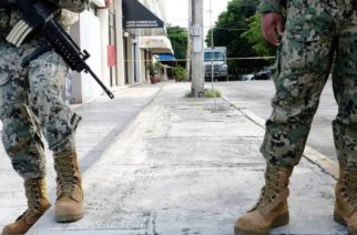 Atrapan a 5 integrantes del CJNG en Guanajuato