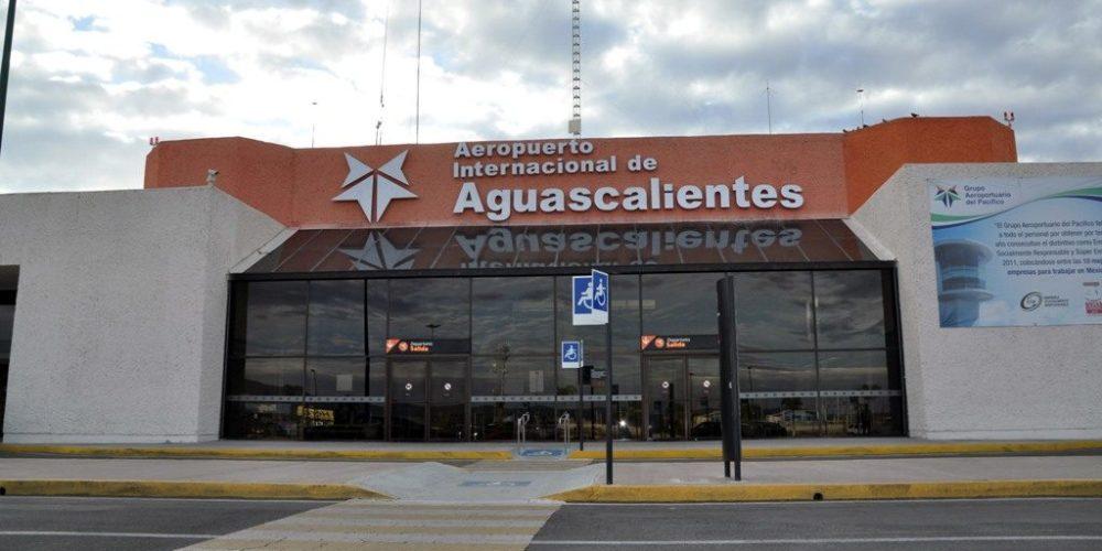 Instalarán módulos de pruebas Covid-19 en aeropuerto de Aguascalientes